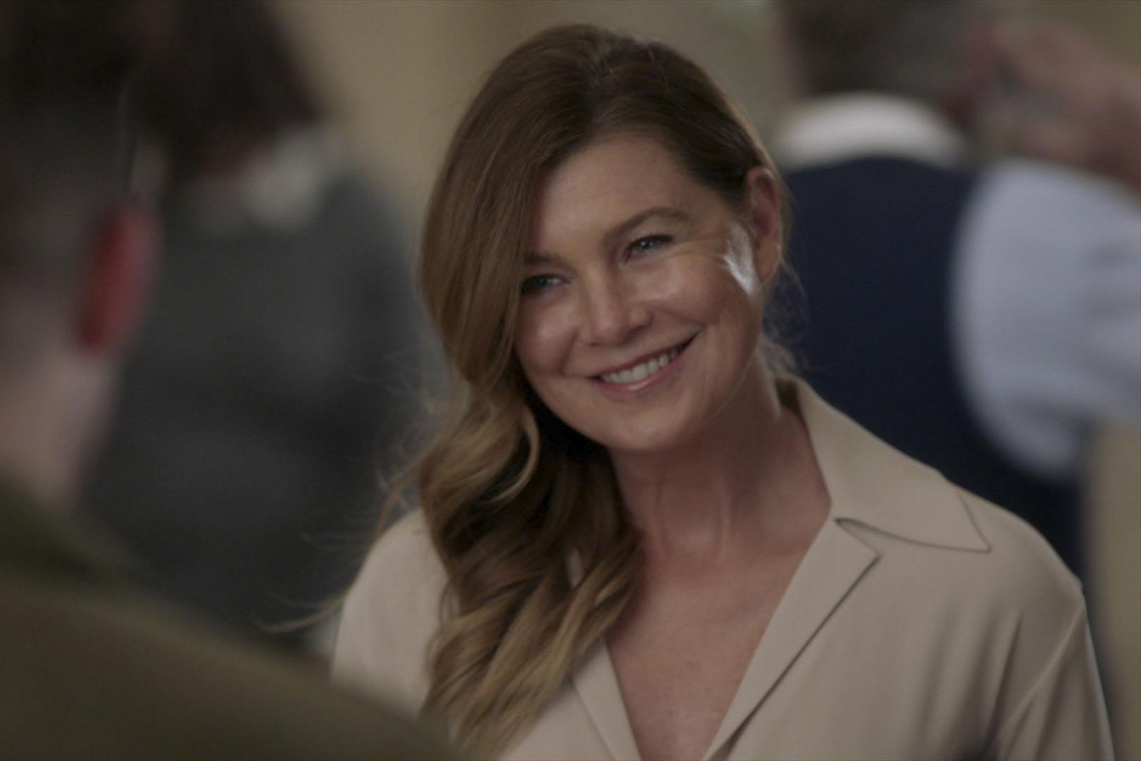 Grey's Anatomy Review: Some Kind of Tomorrow