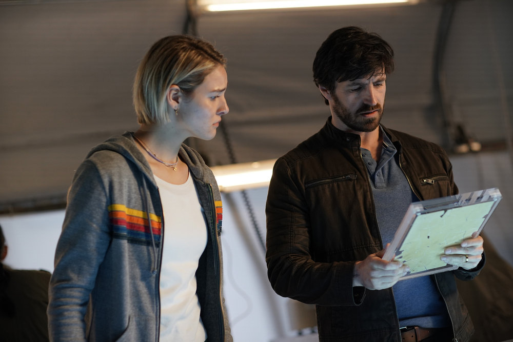 La Brea Review The Fort Season 1 Episode 5