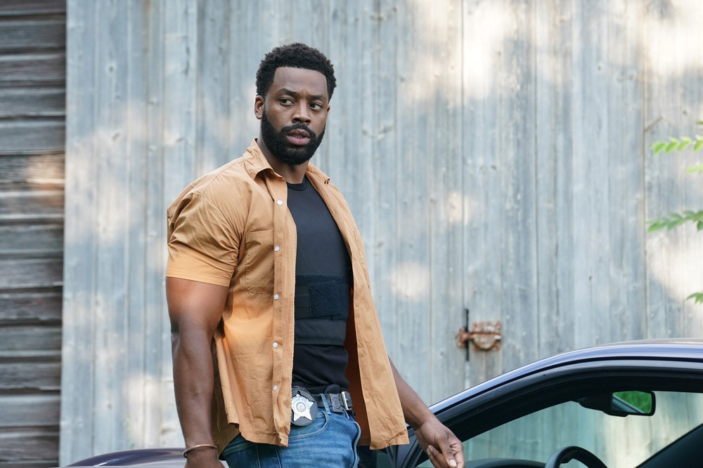 Chicago PD Review The One Next to Me Season 9 Episode 3