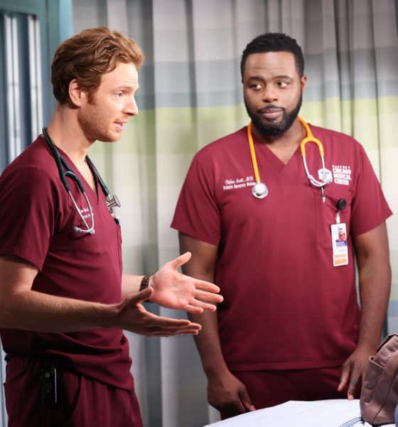 Chicago Med Review Be The Change You Want To See Season 7 Episode 3