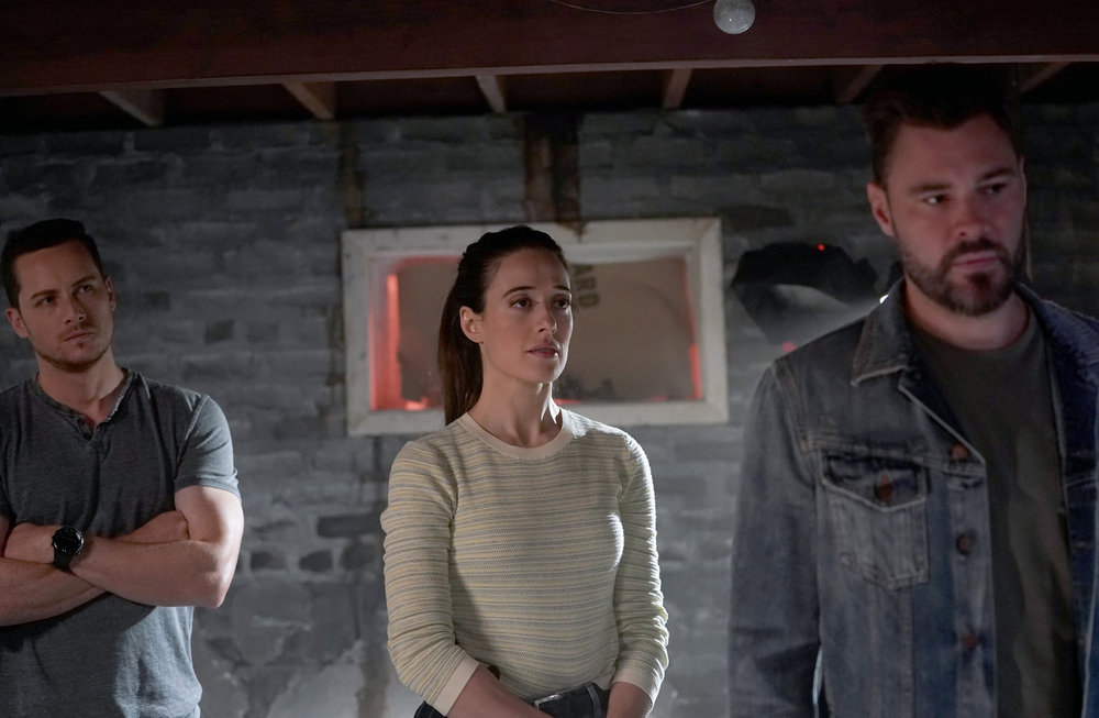 Chicago PD recap In the Dark Season 9 Episode 4