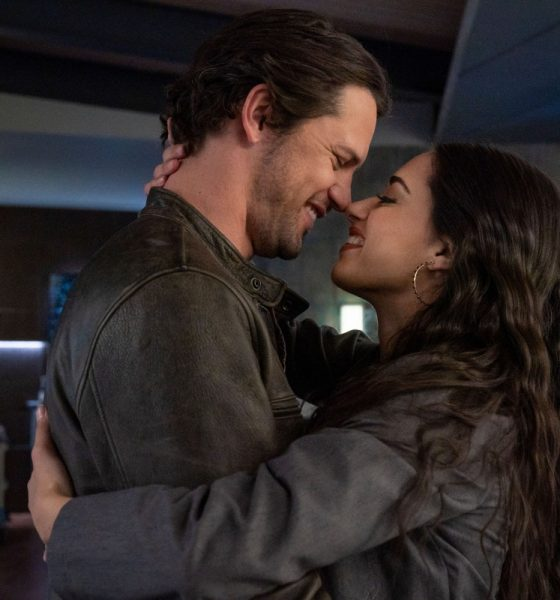 5 Biggest Moments from the Roswell, New Mexico Season Finale