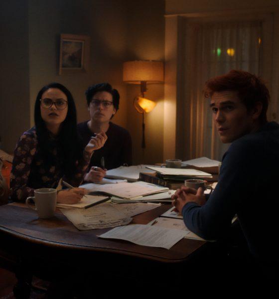 Riverdale Review RIP (?) Season 5 Finale Episode 19