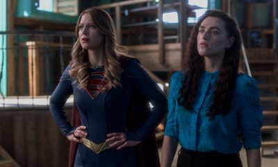 Supergirl Review Hope for Tomorrow Season 6 Episode 15