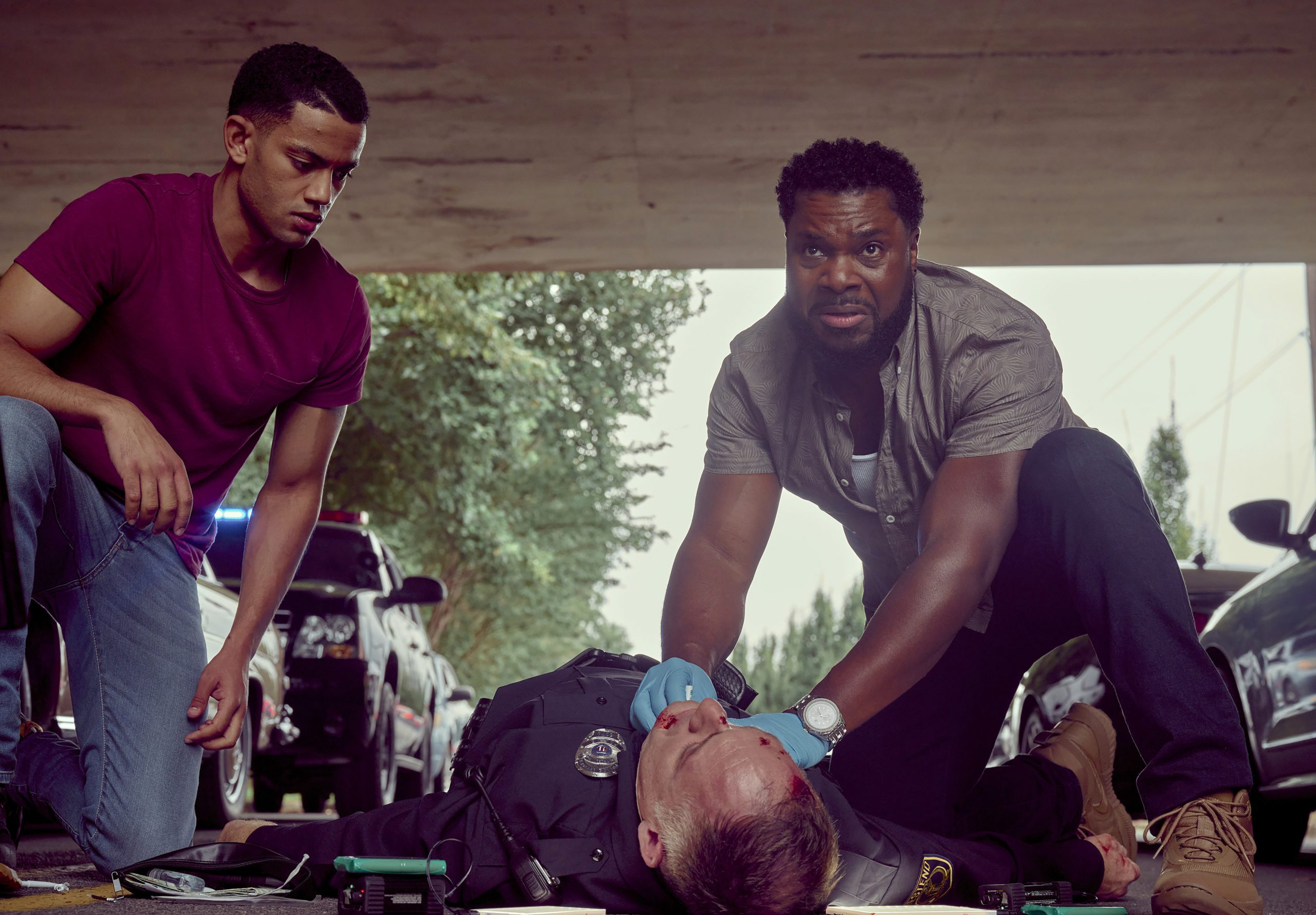 The Resident Review What Now? Season 5 Episode 4