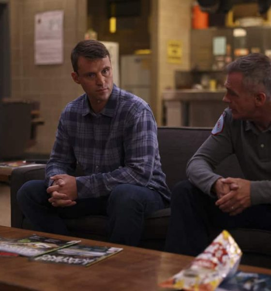 Chicago Fire The Right Thing Review 10x04