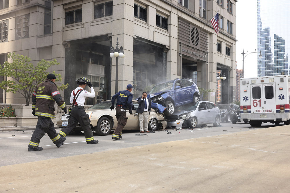 Chicago Fire Two Hundred Review 10x05